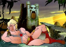 he-man 54 by Dennis80