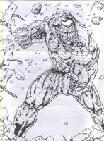 colossus by Capocyan-Arvin