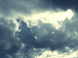 stormy clouds first.. by arca-stock