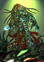 alien_exterminator_by_deadklown by Xeno-Crazy