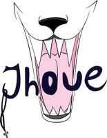 Jhoue Logo by Jhoue