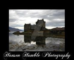 Lonely Castle by Humble-Photography