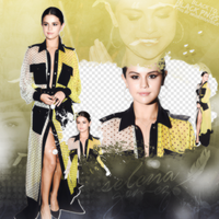 Selena Gomez PNG Pack (6) by GomezForeverr
