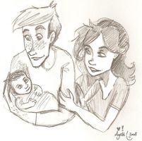 father by Agatha-Macpie