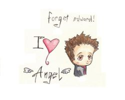 Forget Edward... by She-Walks-Into-Doors