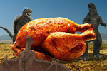 Happy Thanksgiving Day 2014 SEQUEL by KingAsylus91