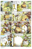 The Dupo Comic by Inflato-Phraggle