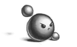Angry Emote Sketchy by MegaLoler