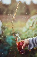 everything will be coca-cola by leanlean