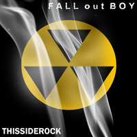 FALL out BOY -- This Side Rock by HappyAggro