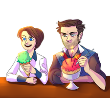 Ice Creaaam by 2TONocean