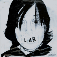Liar by starkissed