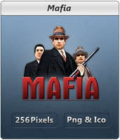 Mafia - Icon by Crussong