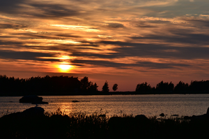 Another Sky by azaleapoena