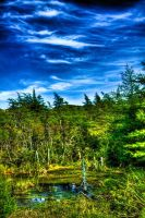Swift Current HDR VI by Witch-Dr-Tim
