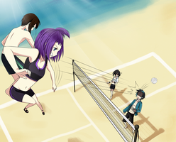.:D.o.N:. Event 2 : PAWNED by Na-Nami