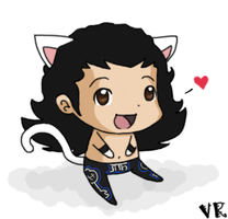 CatVerse Matt Hardy by Vanilla-Rocket