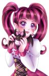 Draculaura - Commission by hello-mango