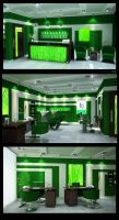 hair-nail studio by zigshot82
