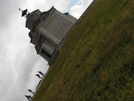 The Chapel on Top by hiasi