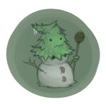 Plant-Ice Byte Concept by lurils