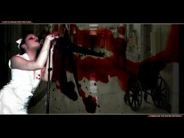 Lust Spilled Upon The Floor by birthdaymassacre