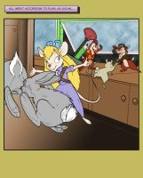Of Mice and Mayhem colour 13 english by rozumek1993