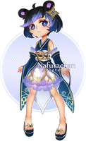48H Adoptable Auction 11 [CLOSED] by nafurachan