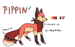Pippin :ref: by catcelot