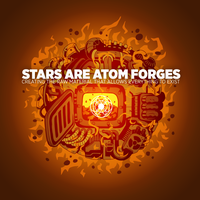 Atom Forge by gremz