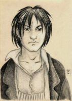 That Snape Boy by Sigune