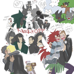 OP Men are DOGS by Nire-chan