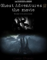 Ghost Adventures Movie XVI by tr4br