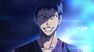 Aomine Daiki_Color_by_afran67 by afran67