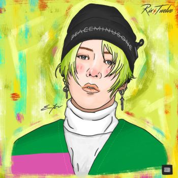 GD - FXXK IT by RixTwelve