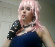 Skip Beat Cosplay Test: Setsuka Heel 6 by Malakhite