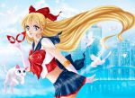 Sailor V by Pillara
