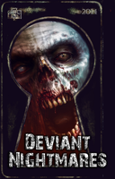 Deviant Nightmares 2014 Keyhole Cover Concept- by joseph-sweet