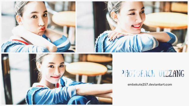 Photopack Ulzzang [2] by embekute257
