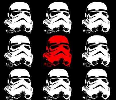 Stormtrooper by jman1423