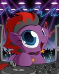 Aura You Ready to Party by BerryPAWNCH