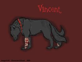 Vincent - reference by Anna-XIII