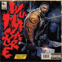 Wu Massacre Raekwon Cover by igotgame1075