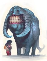 toothsome by Mr--Jack