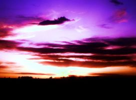 Edited Sunset by Southern00Belle