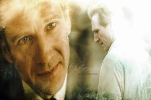 Ralph Fiennes Fan Art by Helenas-sweetheart