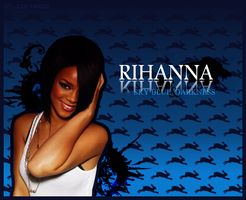 Rihanna by KawaiiDesign