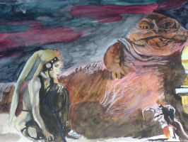 star wars by arianah