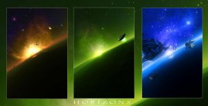 YAP - Horizons 10 by emailandthings