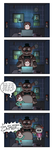 Five Nights At Mystery Shack by markmak